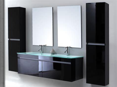 meuble vasque salle de bain pas cher