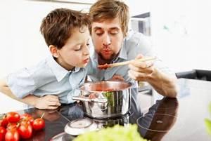 Masterchef effect? Men cook more meals than women as TV ...