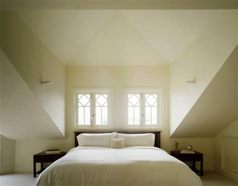 Decorating Ideas For A Dormer Bedroom by Modern Rooms And Houses With Dormer Window Design
