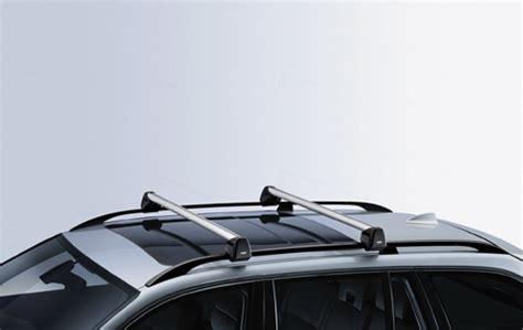 fog luggage warranty bmw genuine alu aluminium lockable roof bars rack e61 5