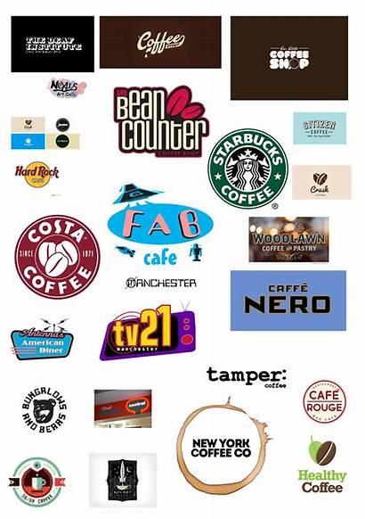 Coffee Brand Logos Bing Logolynx