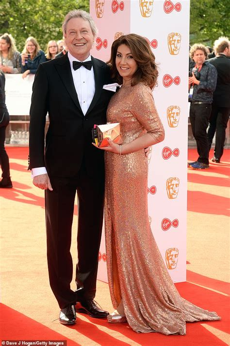 Jane McDonald reveals fiancé Eddie Rothe has died aged 68 ...
