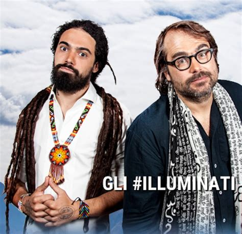 Cantanti Illuminati Italiani Pechino Express 4 Gli Illuminati Mondoreality
