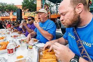 San Antonio-area tamal eating contest happening this ...  Contest