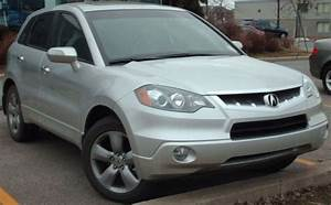 2007 Acura RDX - Overview - CarGurus