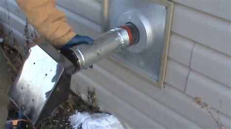 Pellet Stove Installation Part 1 See Description   YouTube