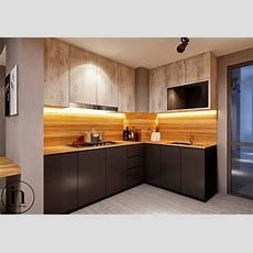 Stainless Steel Kitchen In Your Home  In Interior Design