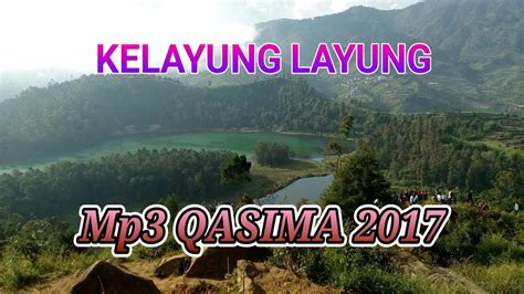 Nangis Kelayung Layung..!! Versi Isna Qasima Mp3 Dangdut