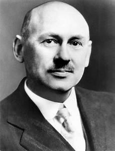 Robert Goddard (physicien) — Wikipédia