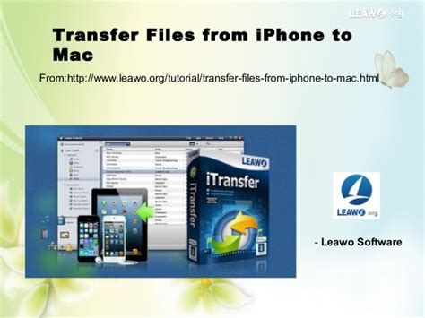 import photos from iphone to mac transfer files from i phone to mac