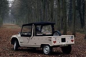 Citroën Mehari : citroen mehari classic car review honest john ~ Gottalentnigeria.com Avis de Voitures