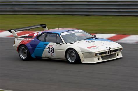 Bmw M1 Race Car Photo Gallery #3/10