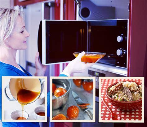 cuisiner au micro ondes cuisiner au micro ondes 10 astuces rapides
