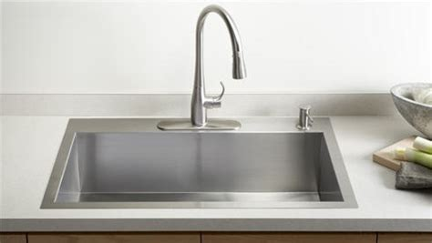kitchen sink vancouver kts3321s 33 quot top mount kitchen sink vancouver 2959