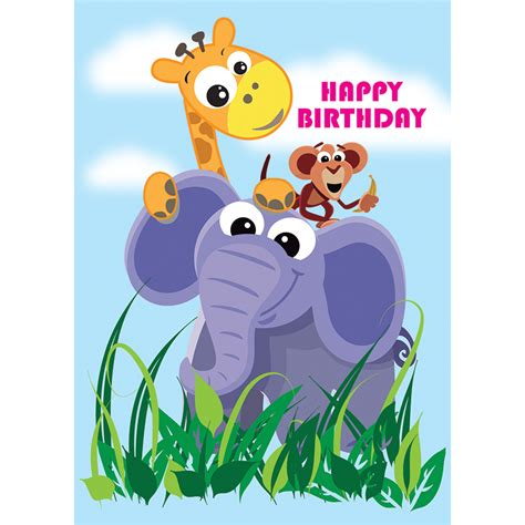 christmas gifts for classmates children 39 s birthday cards bumper pack