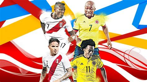 Colombia by gonzalo pazos on vimeo, the home for high quality videos and the people who love them. Where to find Peru vs. Colombia World Cup qualifier on US TV and streaming - World Soccer Talk