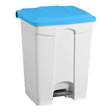 poubelle cuisine professionnelle poubelle cuisine plastique 90 l professionnelle