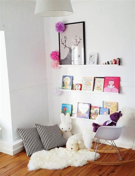 20 creative and cozy reading corner for house