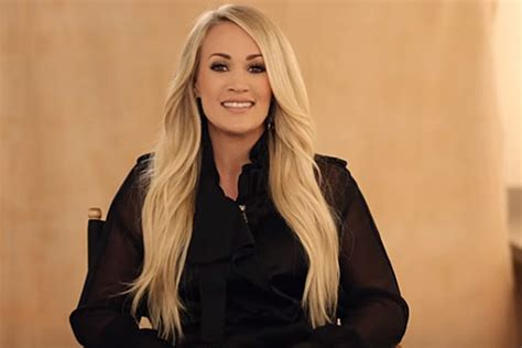 Carrie Underwood Urges To 'choose Kindness' In Psa For