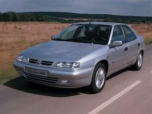 Citroen Xantia Service Repair Manual 1993 1994 1995 1996