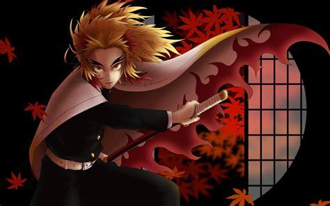 demon slayer kimetsu  yaiba wallpapers wallpaper cave