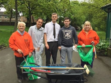 Recent Events in Bowling Park - Friends of Bowling Park
