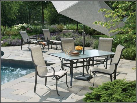 Patio Furniture Sets At Sears  Patios  Home Decorating