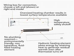 Im Wiring Multiple 240v Baseboard Heaters In Parallel With
