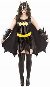 Bat Girl Costumes | Parties Costume