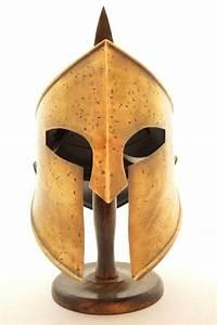 300 KING LEONIDAS SPARTAN HELMET Archives - Nasir Ali Musicals