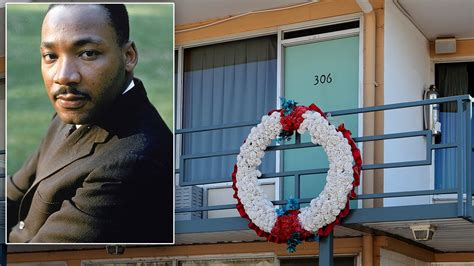 witnesses  dr martin luther king jr shooting recall