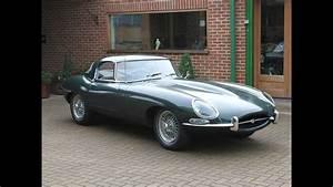 1965 Jaguar E-type Series 1 4 2 Litre Roadster