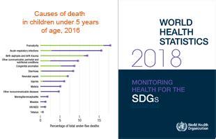 world health statistics  monitoring health