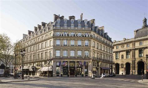louvre hotel siege social hyatt executes on growth strategy with four hotels in