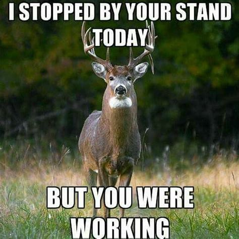 Hunting Meme - deer hunting memes to make you laugh cry and cringe before opening day