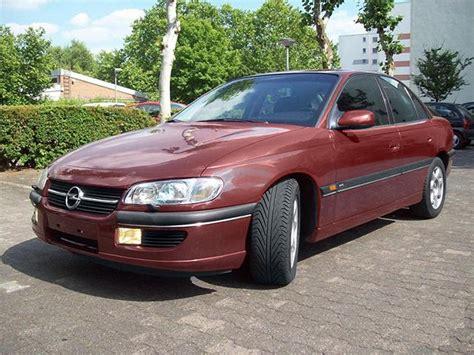 opel omega 1997 opel omega partsopen