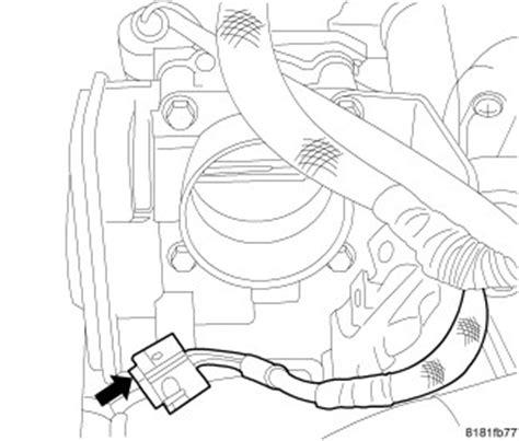 Need Change Starter Dodge Caliber