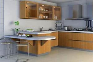 Simple Kitchen Cabinet Nice Garden Decor Ideas New In