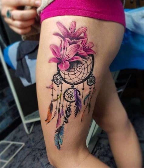 tatouage fleur zoom sur le mysticisme derriere le lotus