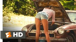 Grown Ups - I Hope That Car Never Gets Fixed Scene (4/10 ...