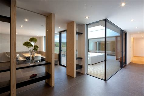 Garage Diele by Moderner Bungalow Mit Traumhauspotenzial