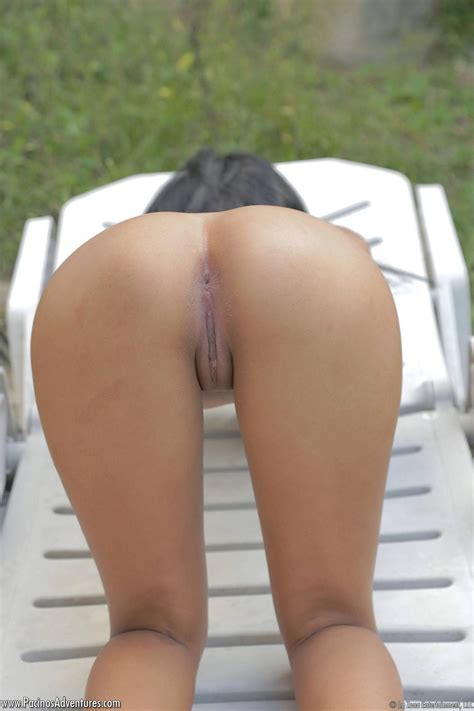 Carol Lopez Is A Tight Latina Teen That Wears A Itty Bitty Bikini And Takes It All Off Coed Cherry