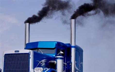 eu  introduce carbon emission limits  trucks