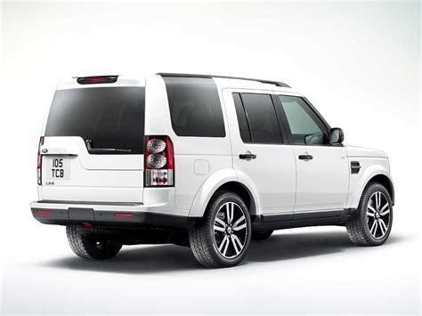 Land Rover Discovery Picture by 2012 Land Rover Discovery Iv Pictures Information And