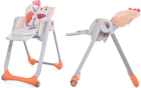Chicco Polly High Chair Zest by 15 Chicco High Chair Polly 2 Start Descubriendo La