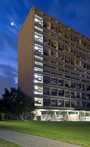 Corbusier Haus Berlin : ad classics unit d habition berlin le corbusier archdaily ~ Markanthonyermac.com Haus und Dekorationen