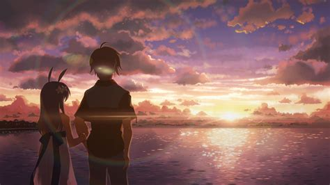 Anime Alone Wallpaper - anime boy and alone hd anime 4k wallpapers images