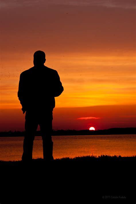 photo image landscape sunrise sunset