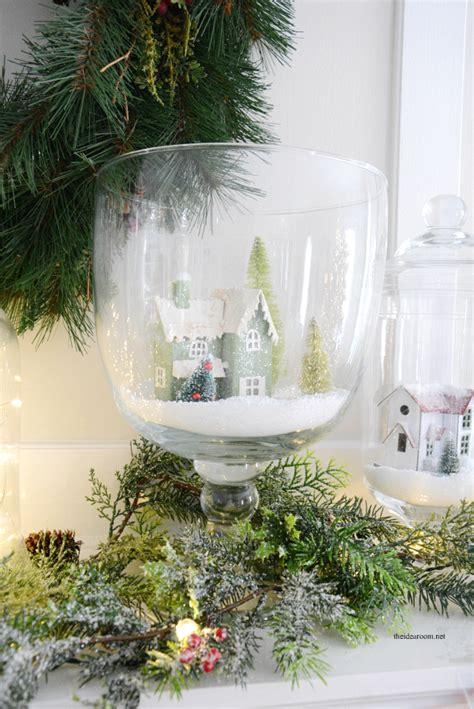 christmas jars  idea room