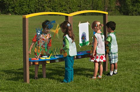easel large the adventurous childthe 475 | double easel 3 lg